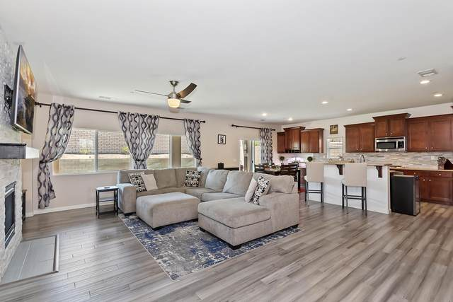 73909 Mondrian Place, Palm Desert, CA 92211 (MLS #219062846) :: KUD Properties