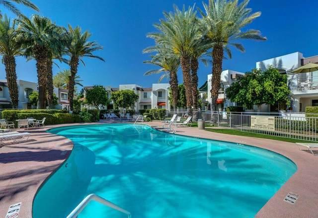 401 S El Cielo Road, Palm Springs, CA 92262 (MLS #219062847) :: KUD Properties