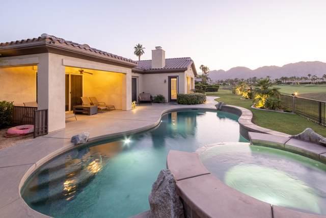 81310 Golf View Drive, La Quinta, CA 92253 (MLS #219062862) :: KUD Properties