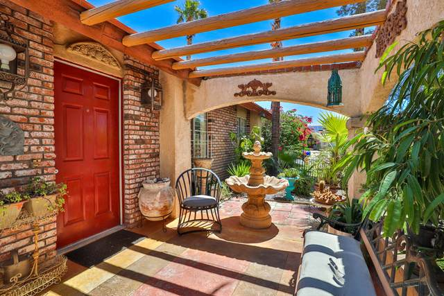 68440 Empalmo Road, Cathedral City, CA 92234 (MLS #219062866) :: KUD Properties