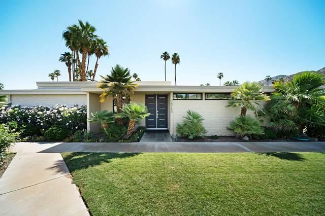 76750 Iroquois Drive, Indian Wells, CA 92210 (MLS #219062869) :: Brad Schmett Real Estate Group