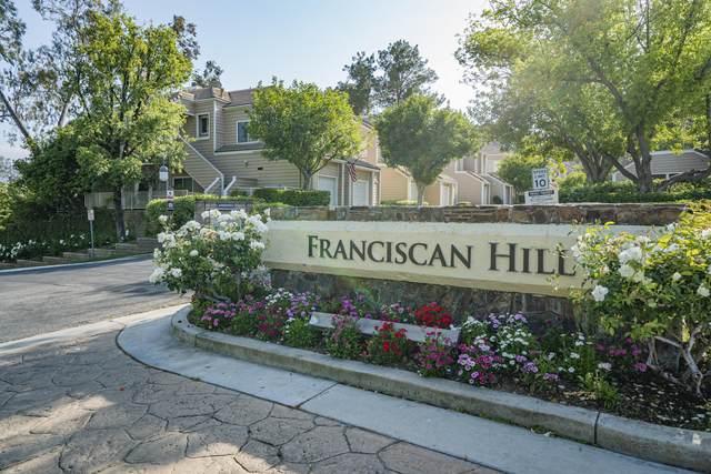 24512 Mcbean Parkway, Valencia, CA 91355 (MLS #219062872) :: KUD Properties
