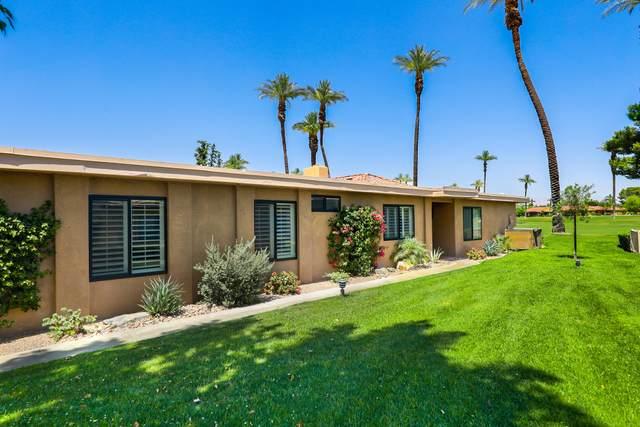 45 Sunrise Drive, Rancho Mirage, CA 92270 (MLS #219062875) :: KUD Properties