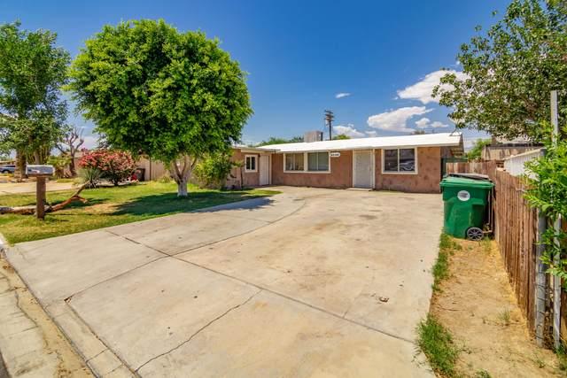 83160 Emerald Avenue, Indio, CA 92201 (#219062889) :: The Pratt Group