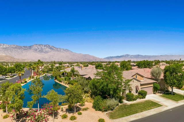 37 Shoreline Drive, Rancho Mirage, CA 92270 (#219062895) :: The Pratt Group