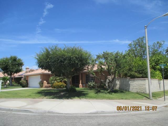 69884 Fatima Way, Cathedral City, CA 92234 (MLS #219062896) :: KUD Properties