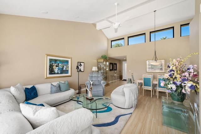 146 Gran Via, Palm Desert, CA 92260 (MLS #219062901) :: Hacienda Agency Inc