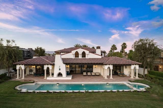 53533 Via Pisa, La Quinta, CA 92253 (MLS #219062904) :: KUD Properties