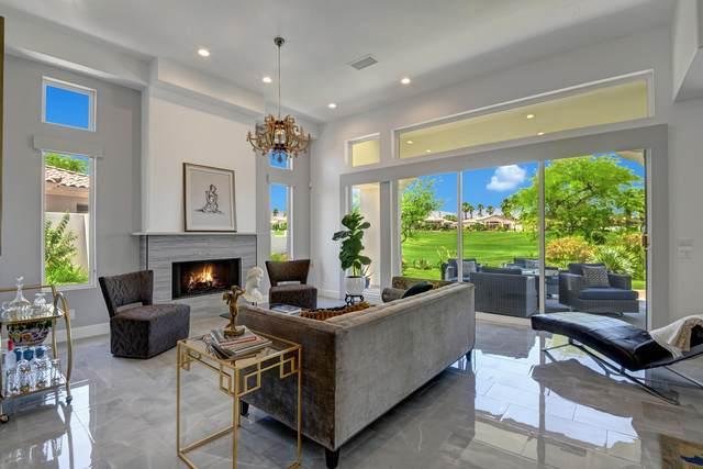 677 Arrowhead Drive, Palm Desert, CA 92211 (MLS #219062908) :: Hacienda Agency Inc