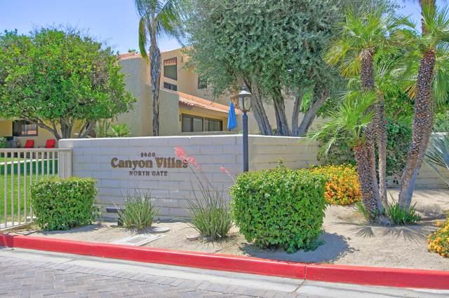 2600 S Palm Canyon Drive, Palm Springs, CA 92264 (MLS #219062911) :: KUD Properties