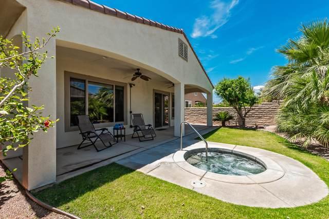 81952 Avenida Dulce, Indio, CA 92203 (MLS #219062937) :: KUD Properties