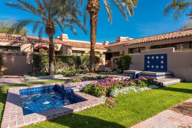 74796 Casandra Court, Indian Wells, CA 92210 (MLS #219062939) :: KUD Properties