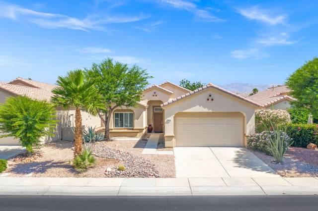 78312 Vinewood Drive, Palm Desert, CA 92211 (MLS #219062966) :: KUD Properties