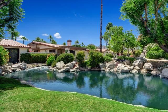 44215 Tahoe Circle, Indian Wells, CA 92210 (MLS #219062973) :: Hacienda Agency Inc