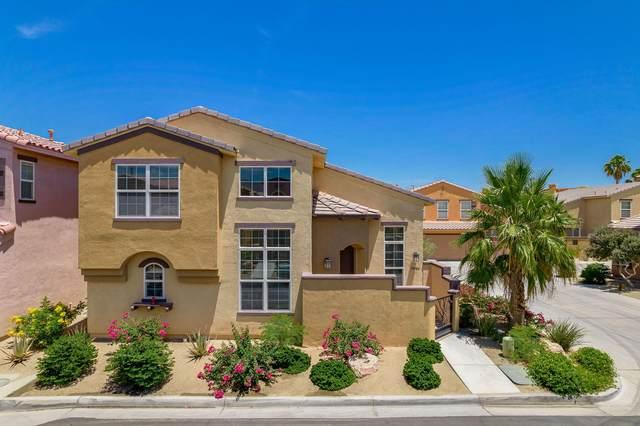 52154 Rosewood Lane, La Quinta, CA 92253 (#219062978) :: The Pratt Group