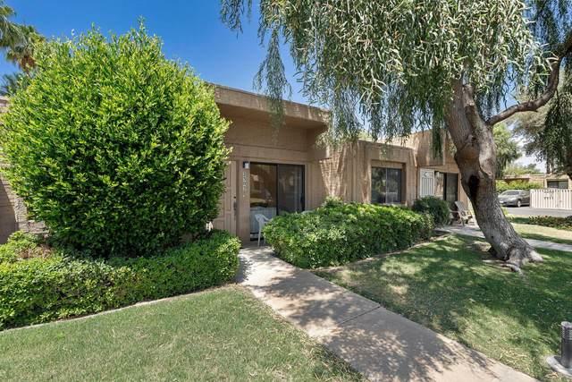 2303 Los Patos Drive, Palm Springs, CA 92264 (MLS #219062979) :: KUD Properties