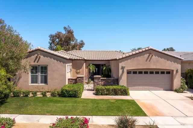 81672 Impala Drive, La Quinta, CA 92253 (#219062984) :: The Pratt Group