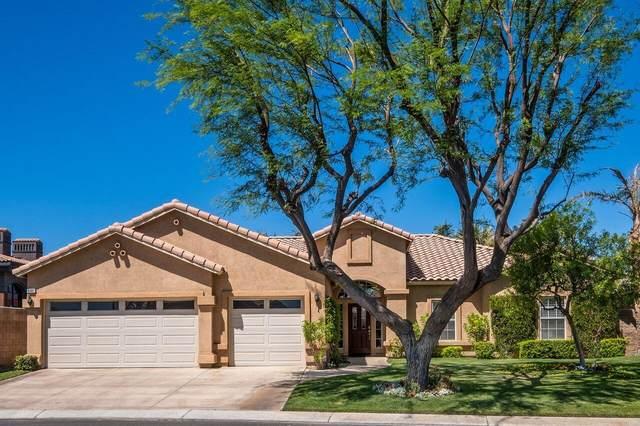 45847 Big Canyon Street, Indio, CA 92201 (MLS #219063006) :: KUD Properties