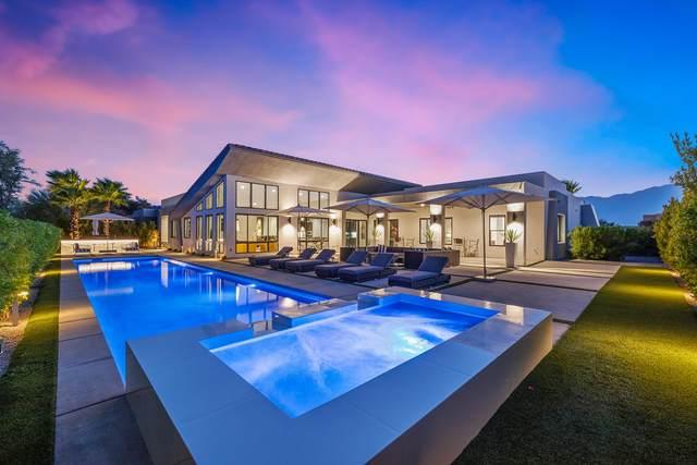 26 Via Monaco, Rancho Mirage, CA 92270 (MLS #219063007) :: KUD Properties