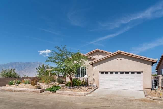 65565 Acoma Avenue, Desert Hot Springs, CA 92240 (#219063009) :: The Pratt Group