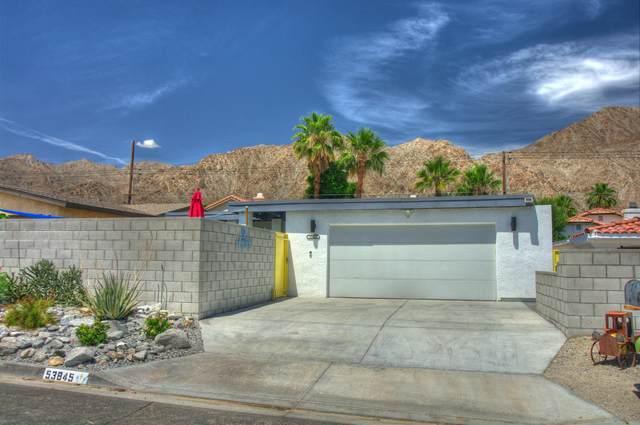 53845 Avenida Diaz, La Quinta, CA 92253 (MLS #219063027) :: KUD Properties