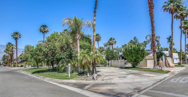 69411 Ramon Road #1144, Cathedral City, CA 92234 (#219063028) :: The Pratt Group