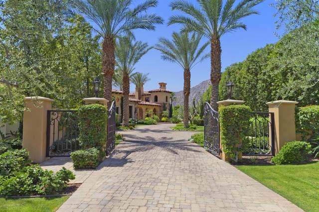 80175 Via Mirasol, La Quinta, CA 92253 (MLS #219063031) :: KUD Properties