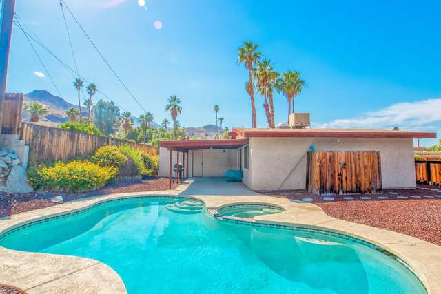 39030 Paradise Way, Cathedral City, CA 92234 (#219063032) :: The Pratt Group