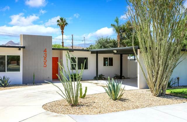 4355 E Paseo Caroleta, Palm Springs, CA 92264 (#219063034) :: The Pratt Group