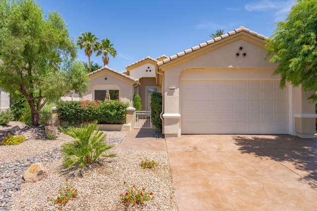 78242 Vinewood Drive, Palm Desert, CA 92211 (MLS #219063047) :: KUD Properties