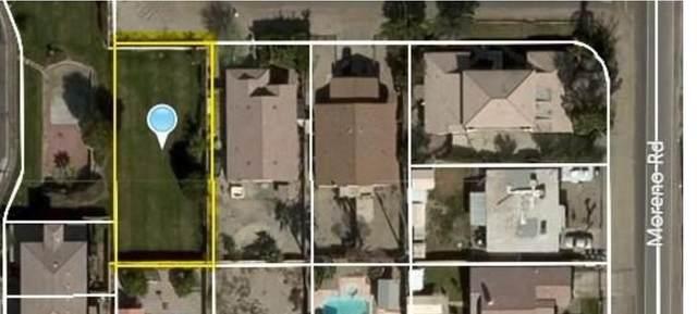 001 Ocotillo Road, Cathedral City, CA 92234 (MLS #219063051) :: Hacienda Agency Inc