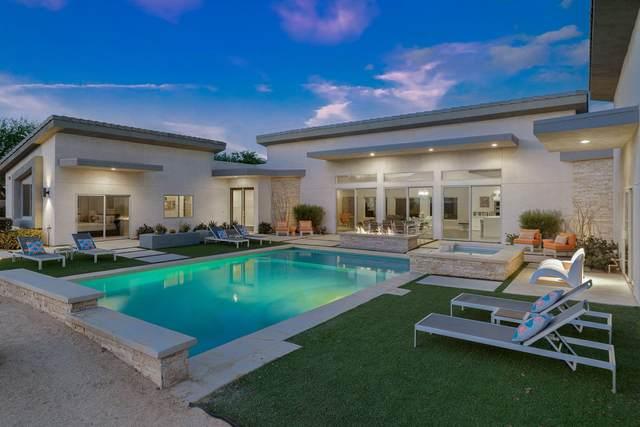 2700 N Sunrise Way, Palm Springs, CA 92262 (MLS #219063075) :: Brad Schmett Real Estate Group