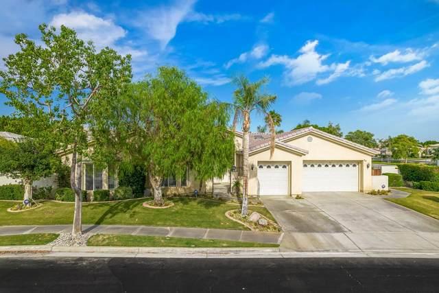 24 Killian Way, Rancho Mirage, CA 92270 (#219063077) :: The Pratt Group