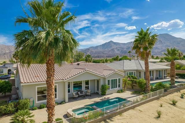 81370 Rustic Canyon Drive, La Quinta, CA 92253 (#219063078) :: The Pratt Group