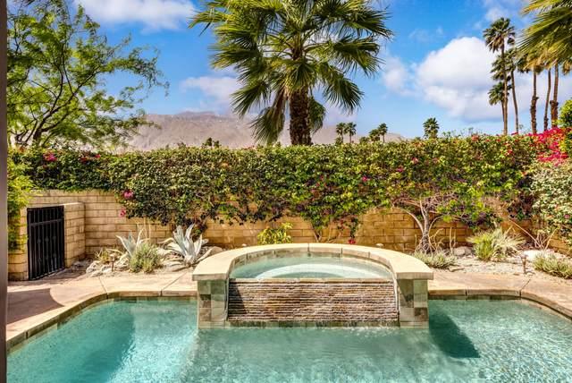 303 Ameno Drive, Palm Springs, CA 92262 (MLS #219063081) :: Desert Area Homes For Sale