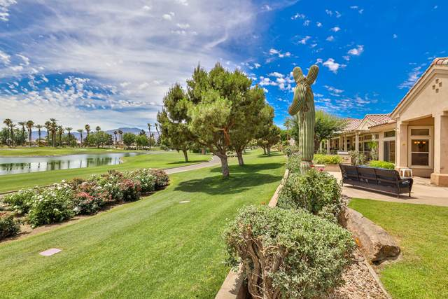 38236 Sunny Days Drive, Palm Desert, CA 92211 (MLS #219063083) :: KUD Properties