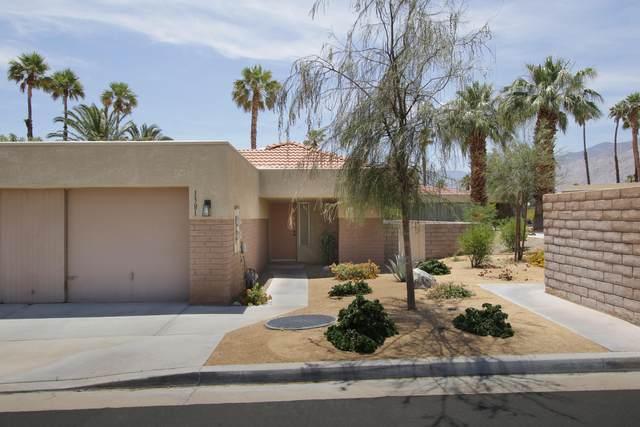1381 Sunflower Circle, Palm Springs, CA 92262 (MLS #219063087) :: Desert Area Homes For Sale