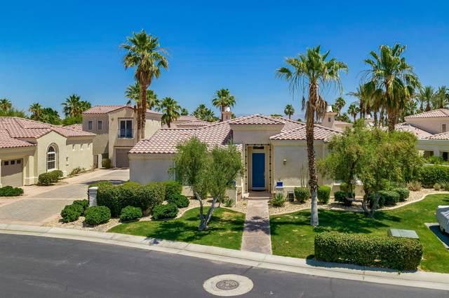 80920 Calle Azul, La Quinta, CA 92253 (MLS #219063094) :: KUD Properties