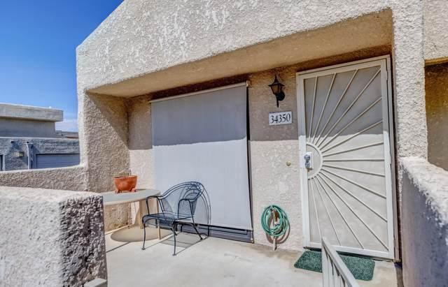 34350 Karen Way, Rancho Mirage, CA 92270 (MLS #219063099) :: KUD Properties