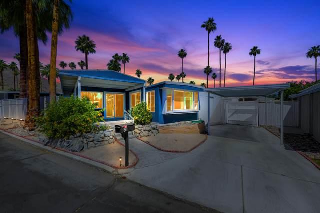 70260 Highway 111 #58, Rancho Mirage, CA 92270 (#219063107) :: The Pratt Group