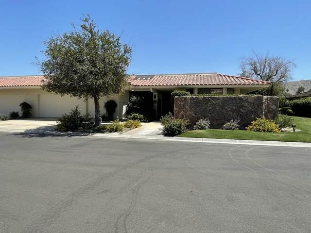 34 Mount Holyoke Drive, Rancho Mirage, CA 92270 (MLS #219063110) :: KUD Properties