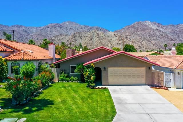 54125 Avenida Vallejo, La Quinta, CA 92253 (MLS #219063119) :: KUD Properties