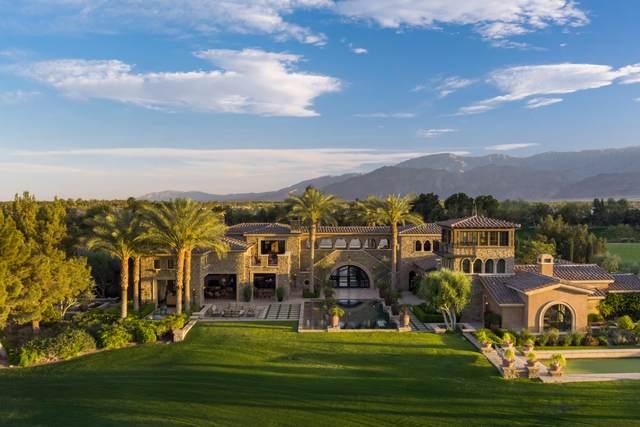 81580 Baffin Avenue, La Quinta, CA 92253 (#219063133) :: The Pratt Group