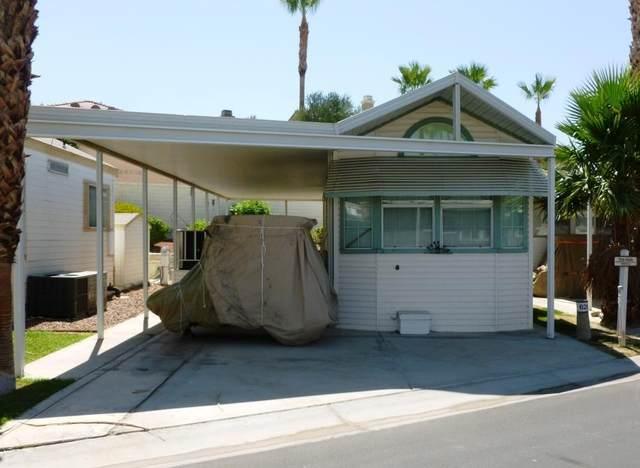 84136 Avenue 44, #628 #628, Indio, CA 92203 (MLS #219063139) :: KUD Properties
