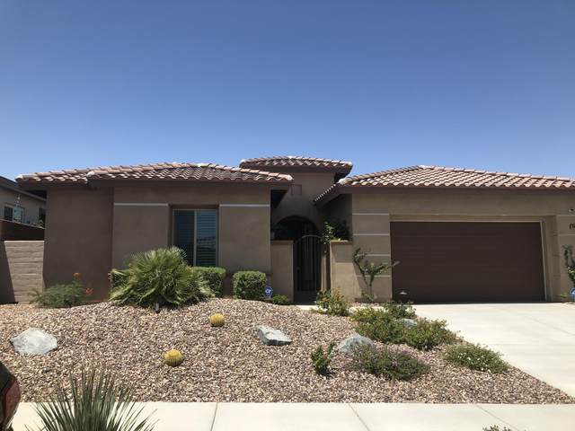 74474 Tesla Drive, Palm Desert, CA 92211 (MLS #219063141) :: KUD Properties