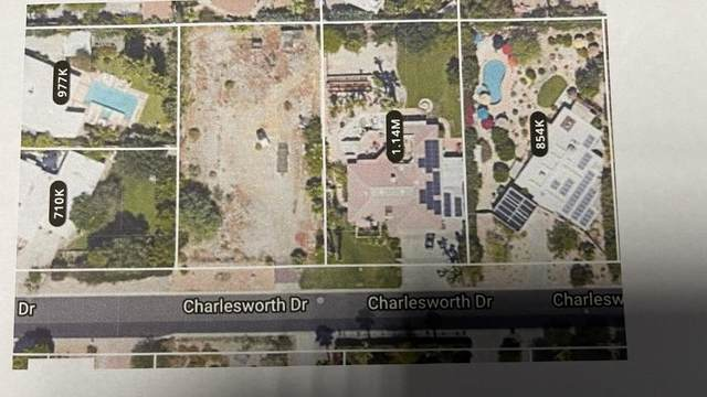 38660 Charlesworth Drive, Cathedral City, CA 92234 (#219063142) :: The Pratt Group