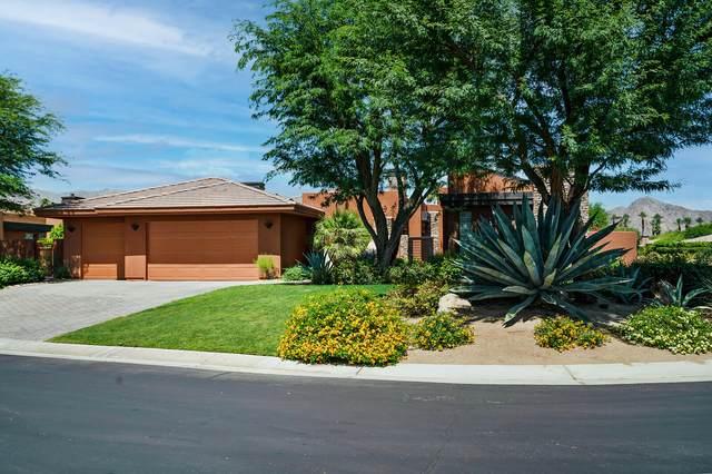 50255 Via Sin Prisa, La Quinta, CA 92253 (MLS #219063148) :: KUD Properties