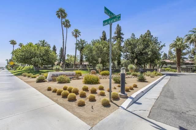 470 N Villa Court, Palm Springs, CA 92262 (#219063166) :: The Pratt Group