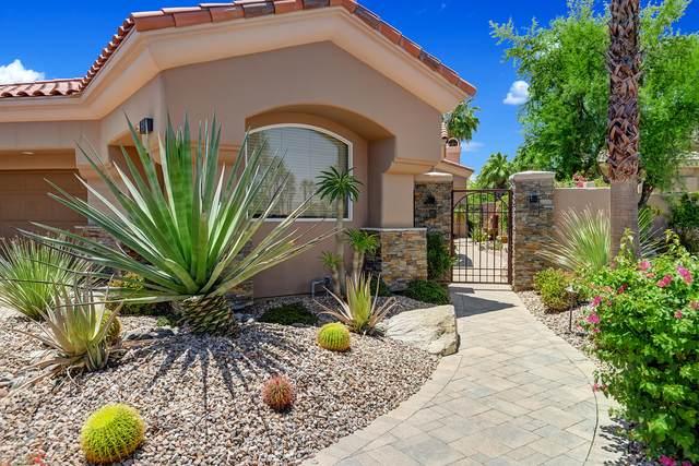 695 Mesa Grande Drive, Palm Desert, CA 92211 (MLS #219063167) :: Desert Area Homes For Sale
