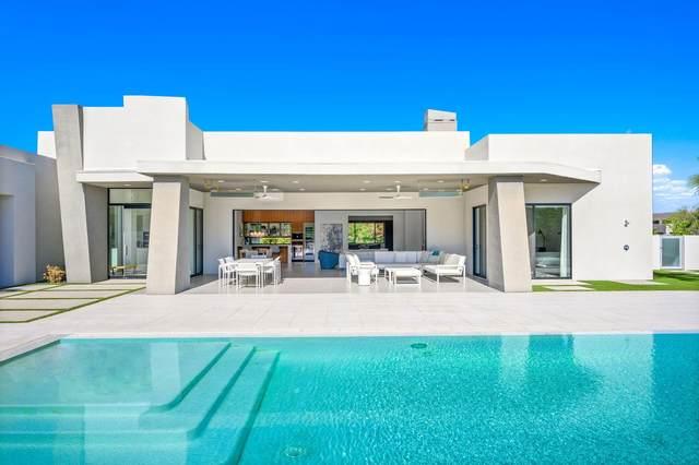 108 Vail Dunes Court, Rancho Mirage, CA 92270 (MLS #219063173) :: KUD Properties